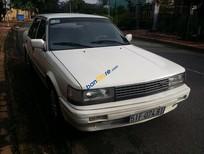 Bán xe Nissan Bluebird đời 1988, màu trắng, nhập khẩu