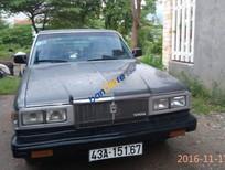 Cần bán gấp Toyota Crown đời 1981, màu xám chính chủ
