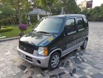 Chính chủ bán Suzuki Wagon R + đời 2005, màu xanh lam