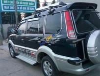 Kẹt tiền bán xe Mitsubishi Jolie 2002, màu đen