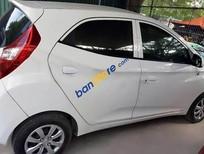 Bán xe cũ Hyundai Eon MT đời 2014, màu trắng, nhập khẩu chính hãng còn mới