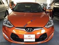Cần bán Hyundai Veloster 1.6AT đời 2011, nhập khẩu