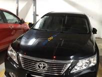 Bán xe Toyota Camry 2.0E năm 2014, màu đen, nhập khẩu chính hãng chính chủ, giá chỉ 969 triệu