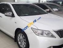 Hiền Toyota bán xe cũ Toyota Camry 2.0E 2013