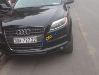 Bán Audi Q7 2008, đăng ký 2009