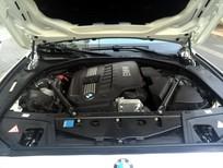Cần bán BMW 528i model 2011 trắng nội thất kem...