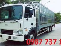 Cần bán xe tải HD210, chở gia súc, tải trọng 13,5 tấn