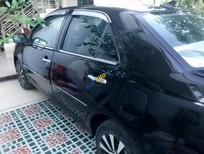 Bán Toyota Vios đời 2005, màu đen