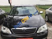 Salon Auto Vĩnh Cường bán xe Toyota Camry 2.4G MT 2004