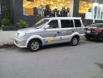 Bán ô tô Mitsubishi Jolie đời 2006, màu bạc