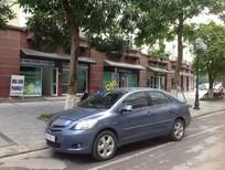 Bán ô tô Toyota Vios G đời 2007, số tự động màu xanh lam, 415tr LH 0988474372