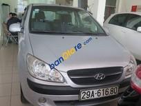 Salon Auto Long Biên bán xe cũ Hyundai Getz MT 2010
