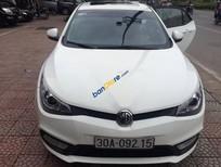 Cần bán xe MG đời 2012, màu trắng, Lh Hải 0944260995