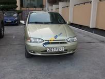 Bán Fiat Siena HLX 1.6 đời 2003 số sàn, giá tốt