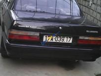 Bán Nissan Bluebird đời 1992, xe nhập