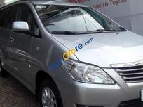 Hiền Toyota bán xe cũ Toyota Innova E 2013 giá tốt