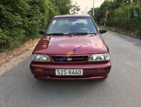 Bán ô tô Kia Pride đời 2000, màu đỏ