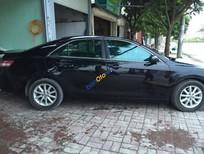 Chính chủ bán xe Toyota Camry đời 2007, màu đen