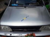 Cần bán lại xe Kia Pride sản xuất 1996, màu bạc