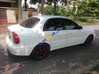 Lên đời nên bán xe Daewoo Lanos đời 1992, màu trắng