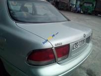 Cần bán xe cũ Mazda 626 đời 1995, màu bạc chính chủ, giá 135tr