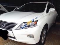 Cần bán Lexus RX đời 2012, màu trắng, nhập khẩu