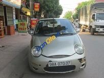Bán Chery QQ3 năm 2009, màu bạc, nhập khẩu nguyên chiếc chính chủ