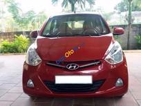 Bán xe Hyundai Eon đời 2011, màu đỏ, giá 248tr