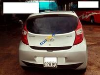 Cần bán xe Hyundai Eon đời 2012, màu bạc, xe nhập