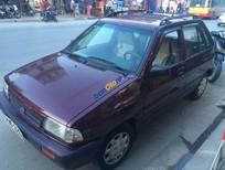Bán xe Kia Pride CD5-PS đời 2003, màu đỏ