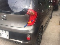 Bán xe cũ Kia Morning 1.0 AT đời 2011, nhập khẩu số tự động