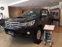 Mua Toyota Hilux 2016 mới nhập khẩu từ Thái Lan, để được tham gia rút thăm trúng thưởng Iphone 7