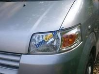 Cần tiên bán xe Suzuki APV năm 2006, màu bạc
