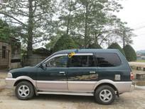 Xe Toyota Zace GL 2004 - 228 triệu