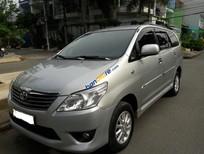 Chính chủ bán xe Toyota Innova 2.0 E cuối 2013