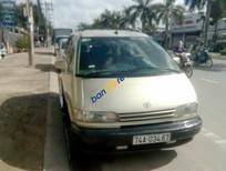 Bán ô tô Toyota Previa sản xuất 1992, xe nhập