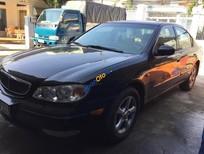 Cần bán xe Nissan Cefiro năm 2001 màu đen, giá chỉ 235 Triệu nhập khẩu nguyên chiếc