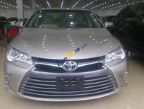 Toyota Camry XLE năm 2016 xuất Mỹ vàng cát LH: 0904927272