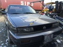 Cần bán xe Nissan Bluebird đời 1992, giá 82 triệu