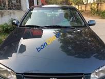 Cần bán Toyota Camry Gli sản xuất 2000, màu đen, giá cạnh tranh