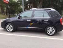 Bán xe cũ Kia Carens 2.0 năm 2010, màu đen chính chủ, giá chỉ 505 triệu