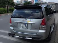 Chính chủ bán Toyota Innova J đời 2007, màu bạc