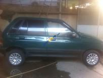 Cần tiền bán Kia CD5 đời 2002, màu xanh
