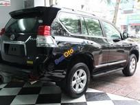 Bán xe cũ Toyota Prado TXL đời 2010, màu đen, nhập khẩu