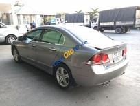 Chính chủ bán Honda Civic 2.0 đời 2008, màu xám