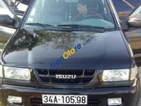 Chính chủ bán Isuzu Hi Lander đời 2004, màu đen