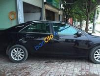Bán xe cũ Toyota Camry đời 2007, màu đen số tự động, 720tr