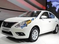 Bán Nissan Sunny XV-SE năm 2016, màu trắng, giá chỉ 538 triệu