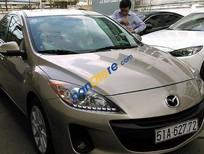 Cần bán xe Mazda 3 đời 2013, giá cạnh tranh