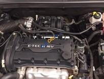 Bán Chevrolet Cruze 2015, màu đen
